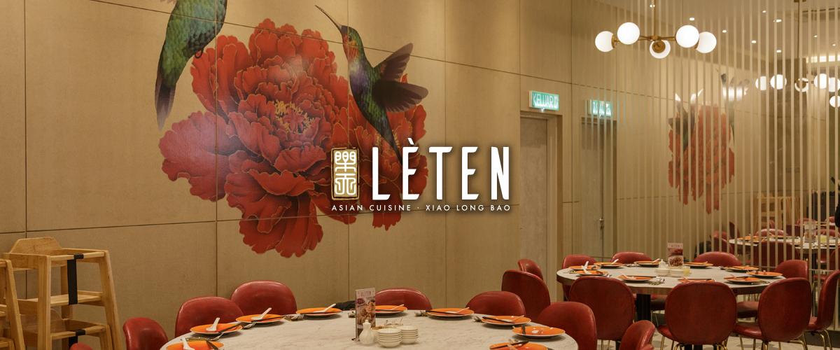 LETEN_Interior